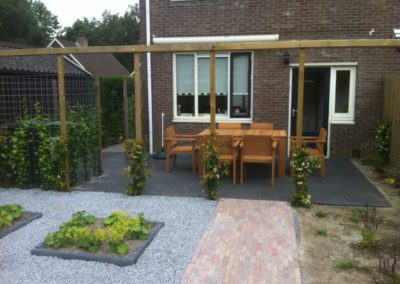 Make-over Zuidert Emmeloord